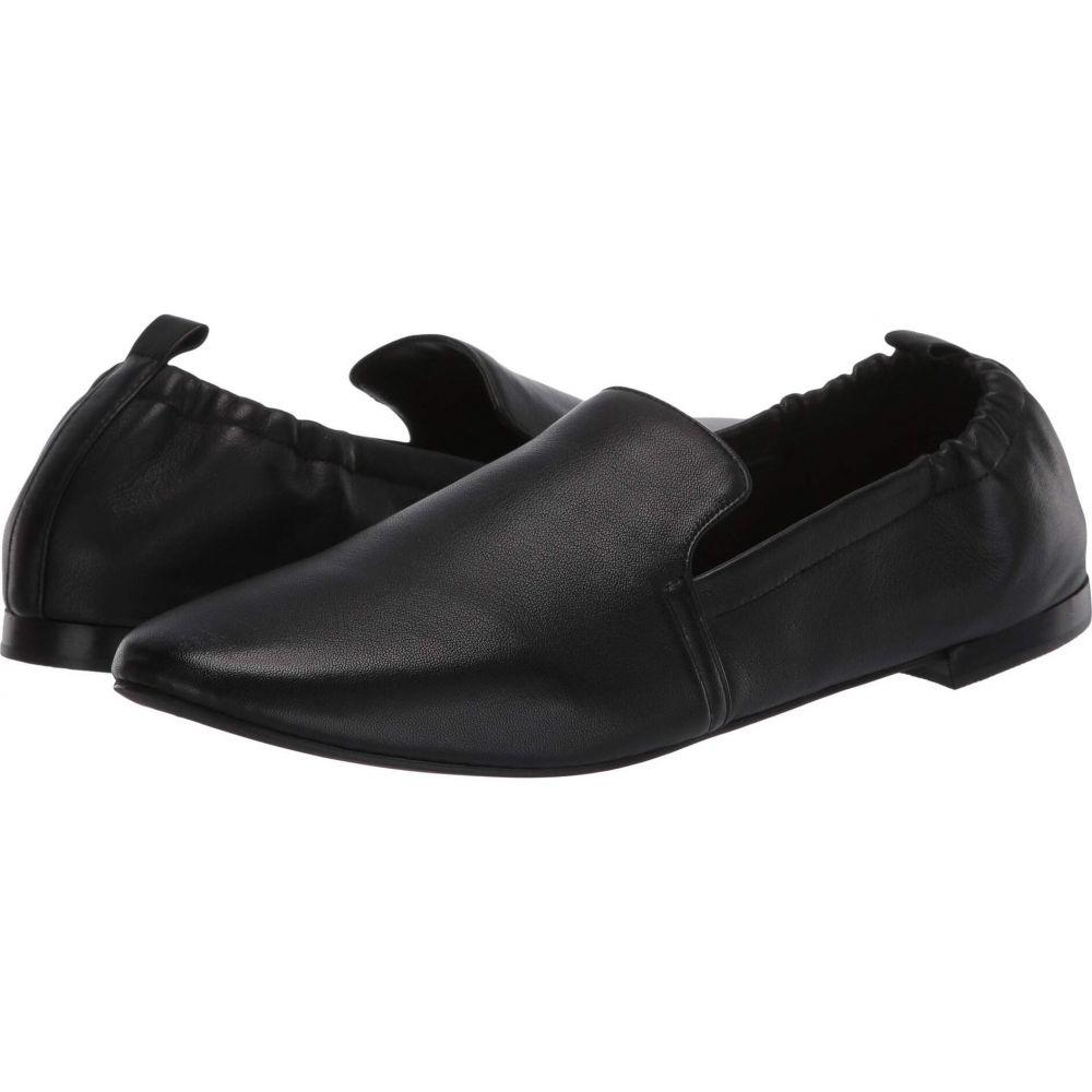 エアロソールズ Aerosoles レディース ローファー・オックスフォード シューズ・靴【Rossie】Black Leather