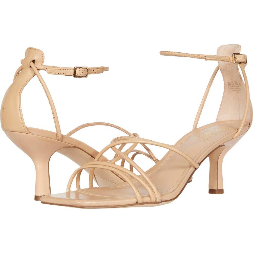 フランコサルト Franco Sarto レディース サンダル・ミュール シューズ・靴【Mia】Nude
