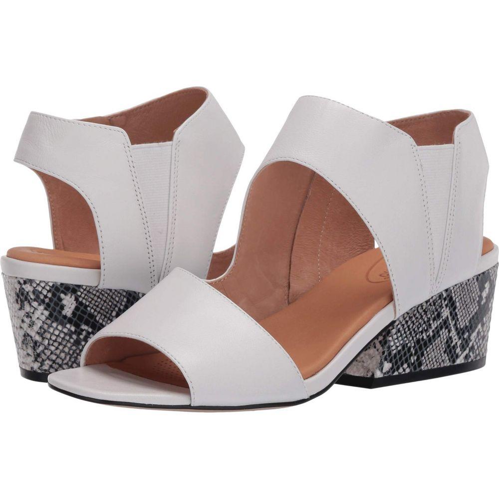 コルソ コモ CC Corso Como レディース サンダル・ミュール シューズ・靴【Sayge】White