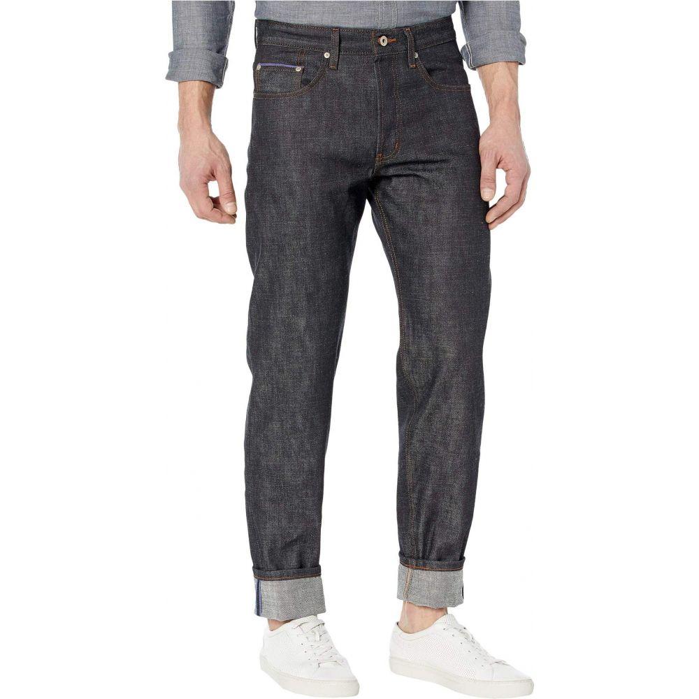 ネイキッド アンド フェイマス Naked & Famous メンズ ジーンズ・デニム ボトムス・パンツ【Easy Guy - Blue Core Selvedge Jeans】Blue Core Selvedge