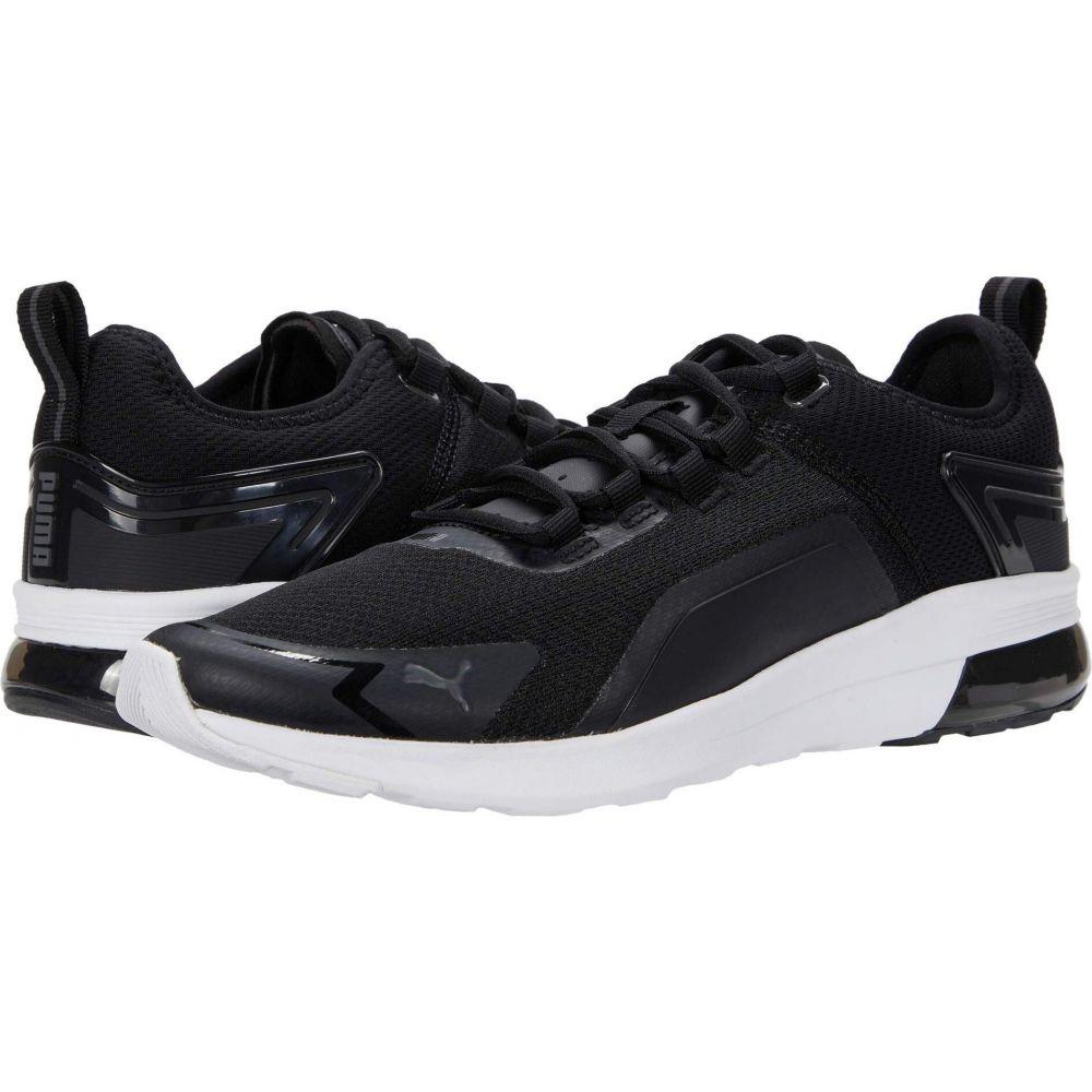 プーマ PUMA メンズ ランニング・ウォーキング シューズ・靴【Electron Street Era】Puma Black/Dark Shadow/Puma White
