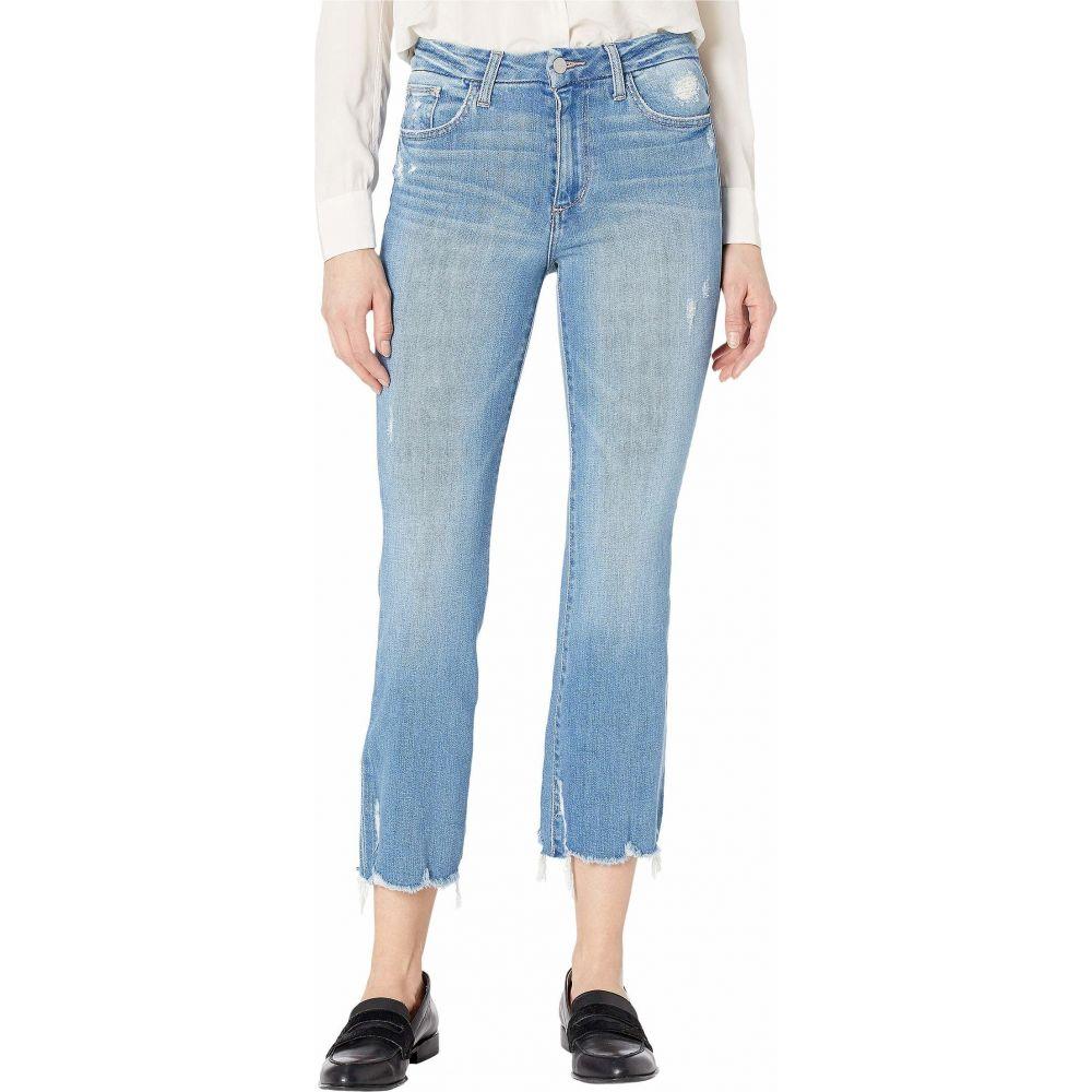 ジョーズジーンズ Joe's Jeans レディース ジーンズ・デニム ボトムス・パンツ【Hi (Rise) Honey Curvy Cropped Boot in Nettle】Nettle