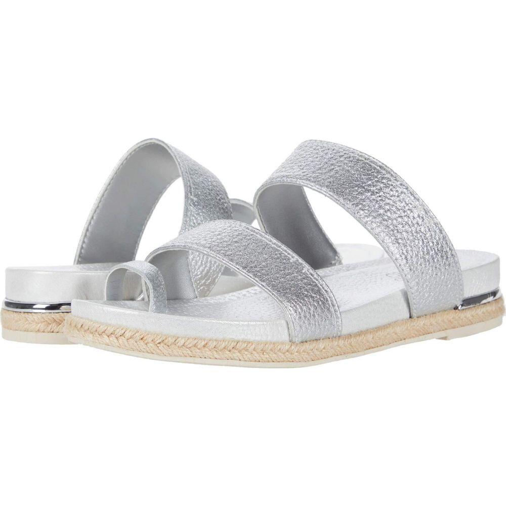 フランコサルト Franco Sarto レディース サンダル・ミュール シューズ・靴【Bolivia】Silver
