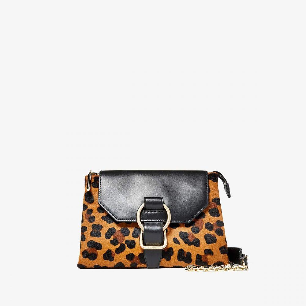 スリーワン フィリップ リム 3.1 Phillip Lim レディース ショルダーバッグ バッグ【Charlotte Soft Crossbody】Leopard