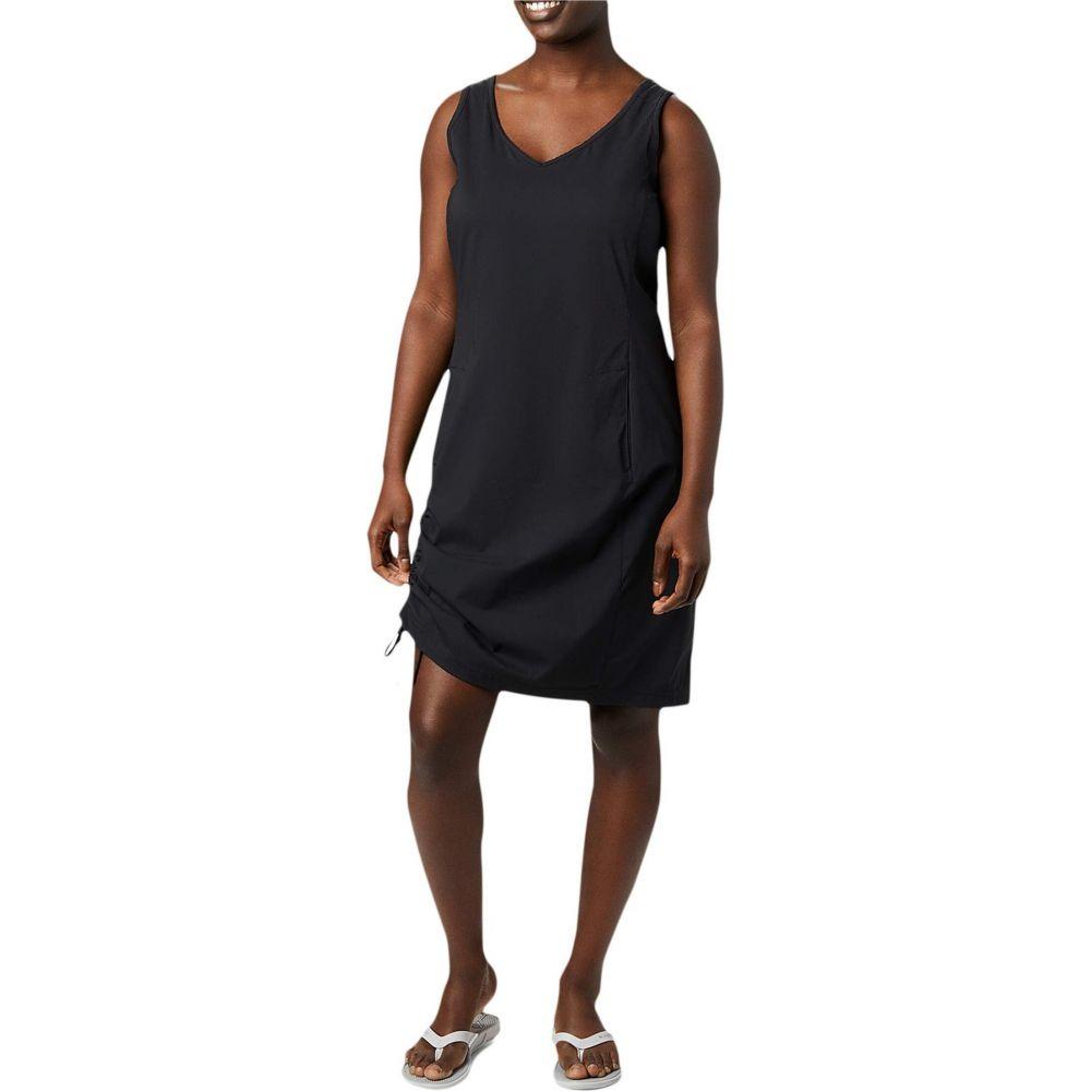 コロンビア Columbia レディース ワンピース ワンピース・ドレス【Anytime Casual III Dress】Black