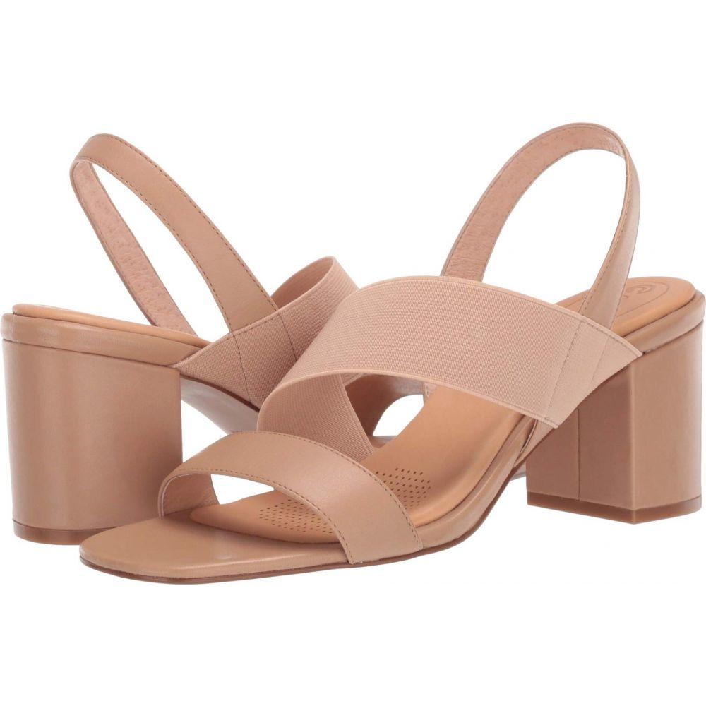 コルソ コモ CC Corso Como レディース サンダル・ミュール シューズ・靴【Hally2】Latte