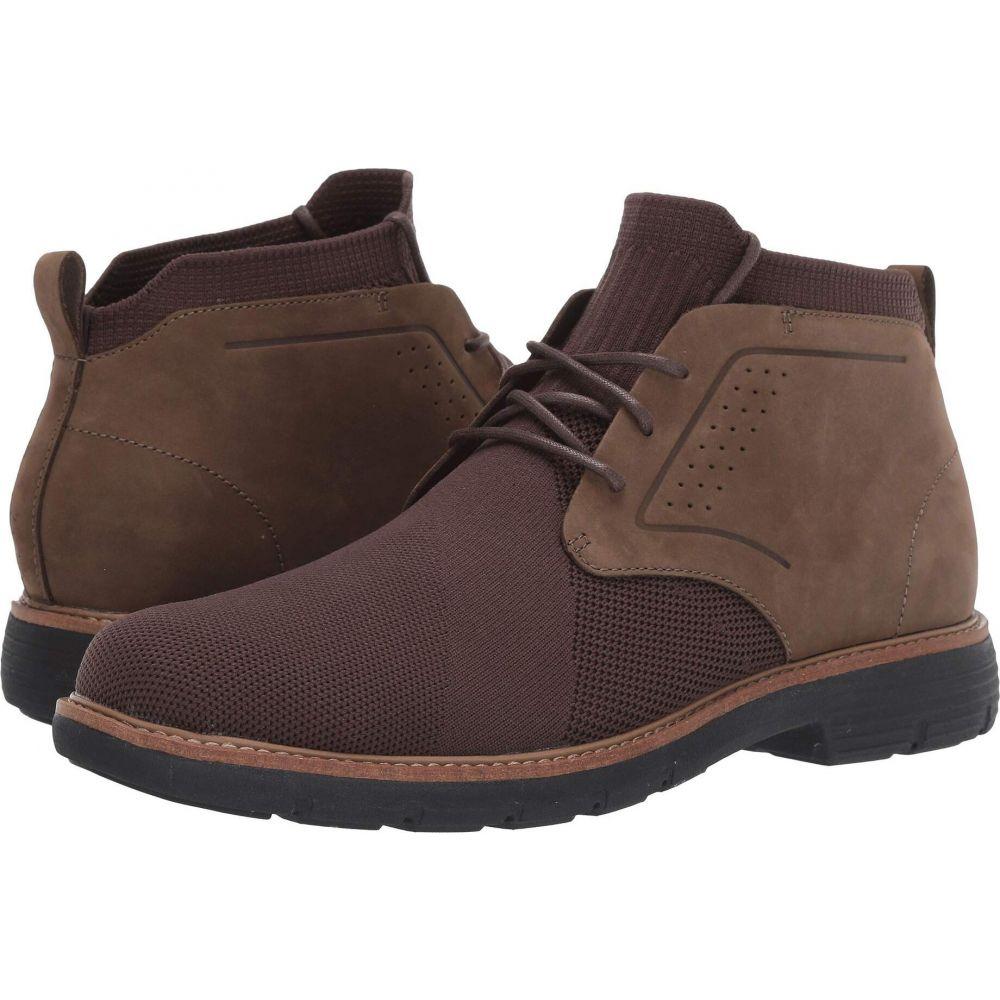 マークネイソン Mark Nason メンズ ブーツ シューズ・靴【Webster】Brown