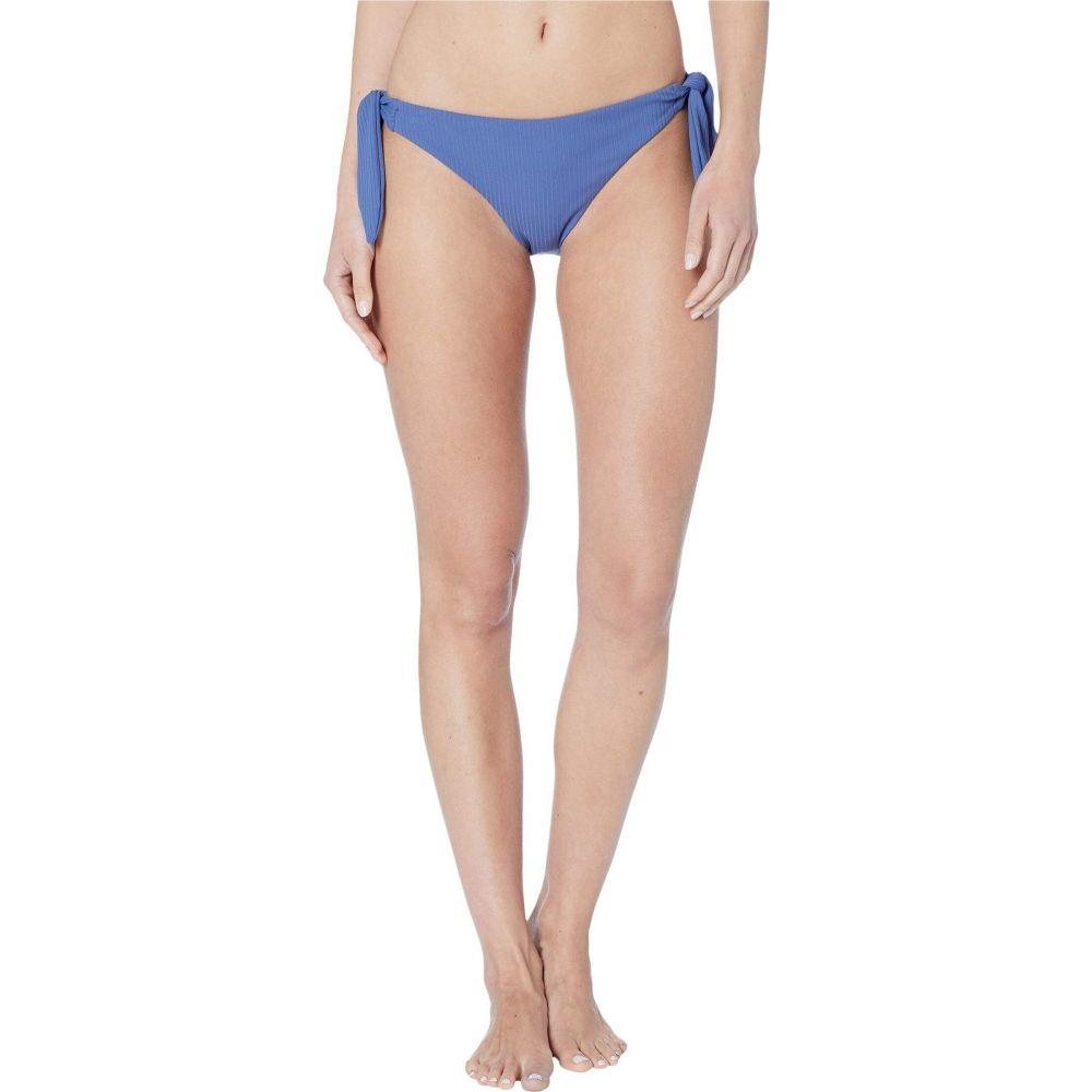エバージェイ Eberjey レディース ボトムのみ 水着・ビーチウェア【Alta Mare Ursula Bikini Bottoms】Blue Indigo