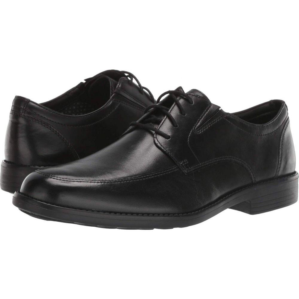 ボストニアン Bostonian メンズ 革靴・ビジネスシューズ シューズ・靴【Birkett Apron】Black Leather
