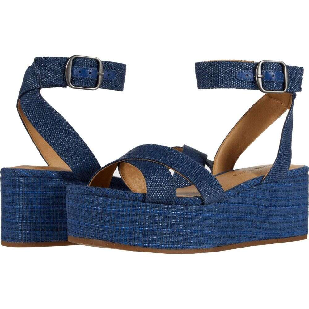 ラッキーブランド Lucky Brand レディース サンダル・ミュール シューズ・靴【Bikaro】Limoges