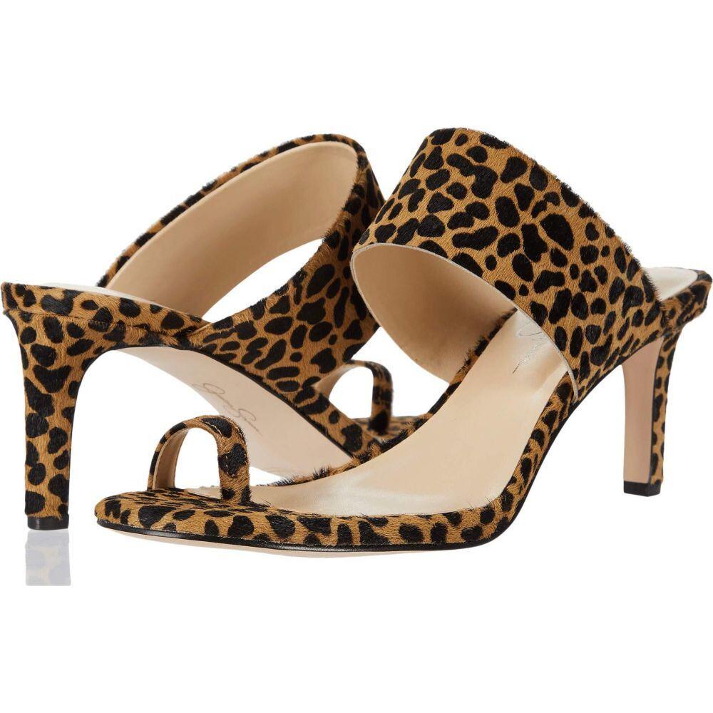 ジェシカシンプソン Jessica Simpson レディース サンダル・ミュール シューズ・靴【Lissah 3】Natural