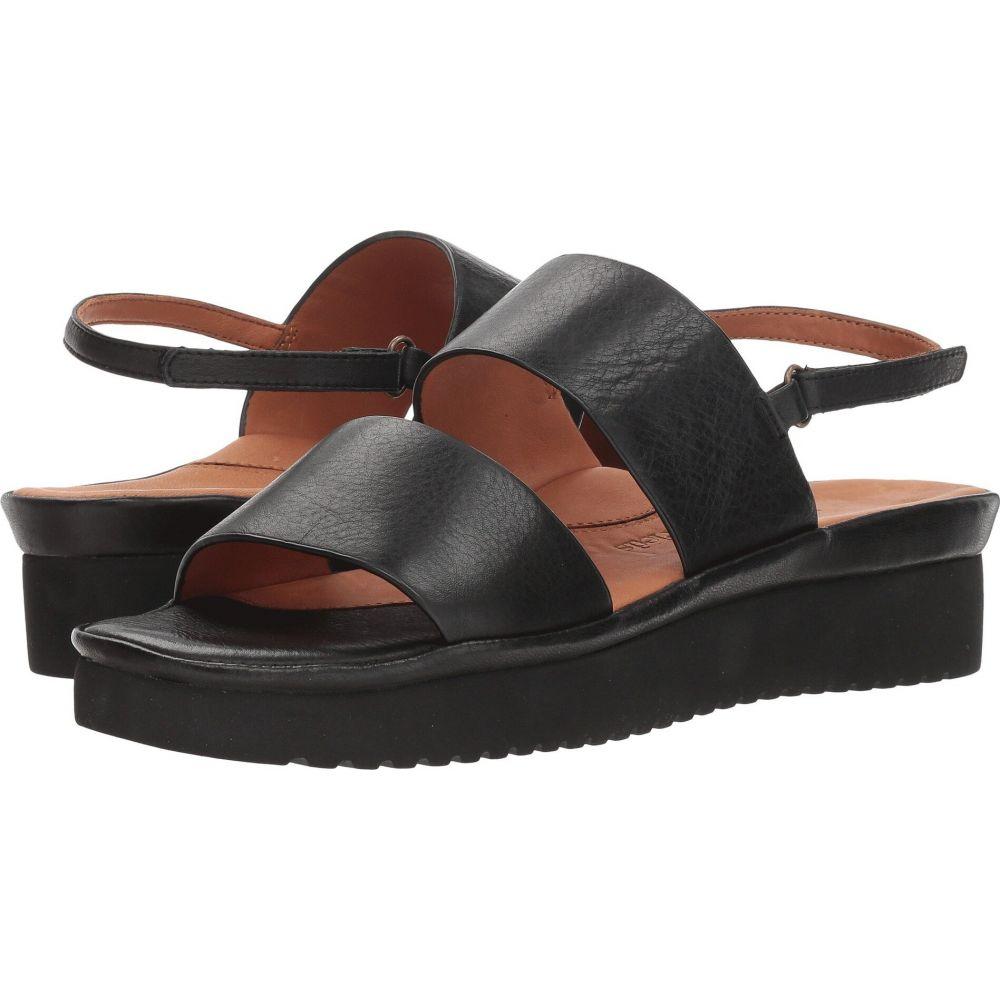 ラモールドピード L'Amour Des Pieds レディース サンダル・ミュール シューズ・靴【Abruzzo】Black