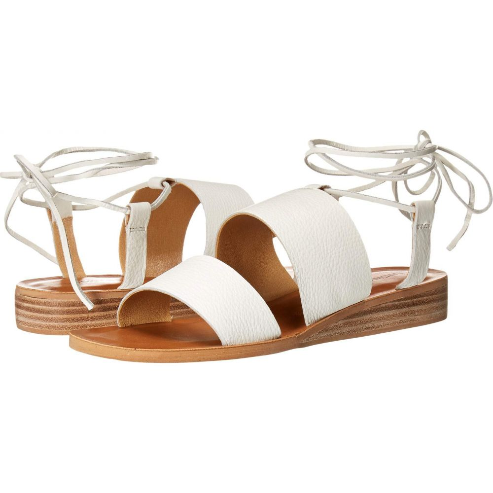 ラッキーブランド Lucky Brand レディース サンダル・ミュール シューズ・靴【Hadesha】Angora