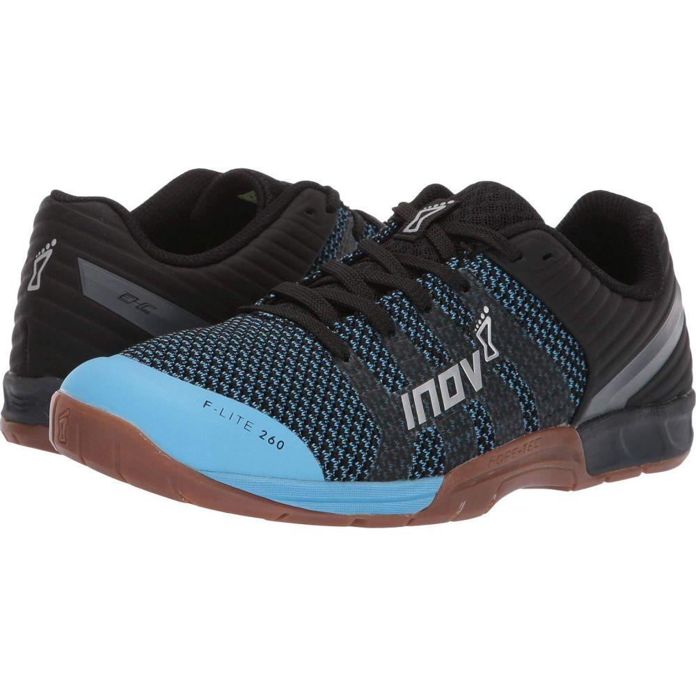 イノヴェイト inov-8 レディース スニーカー シューズ・靴【F-Lite 260 Knit】Blue/Gum