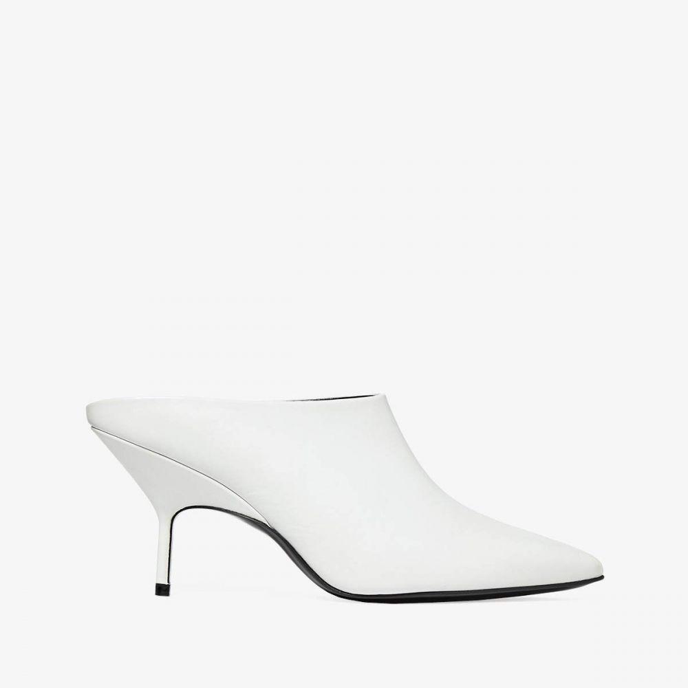 ピエールアルディ PIERRE HARDY レディース パンプス シューズ・靴【Gala】White
