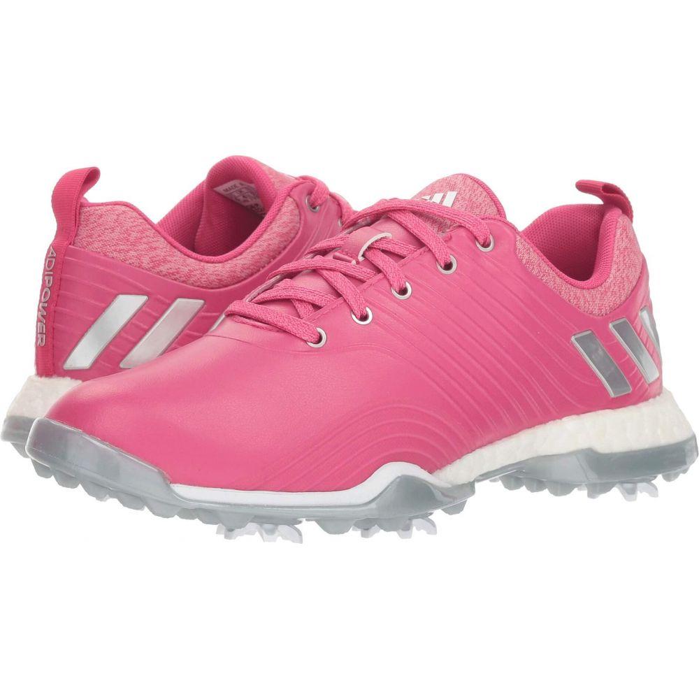 アディダス adidas Golf レディース スニーカー シューズ・靴【adiPower 4orged】