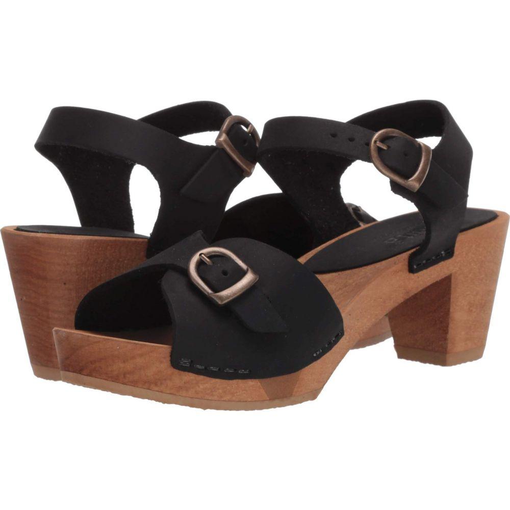 サニタ Sanita レディース シューズ・靴 【Tiana】Black