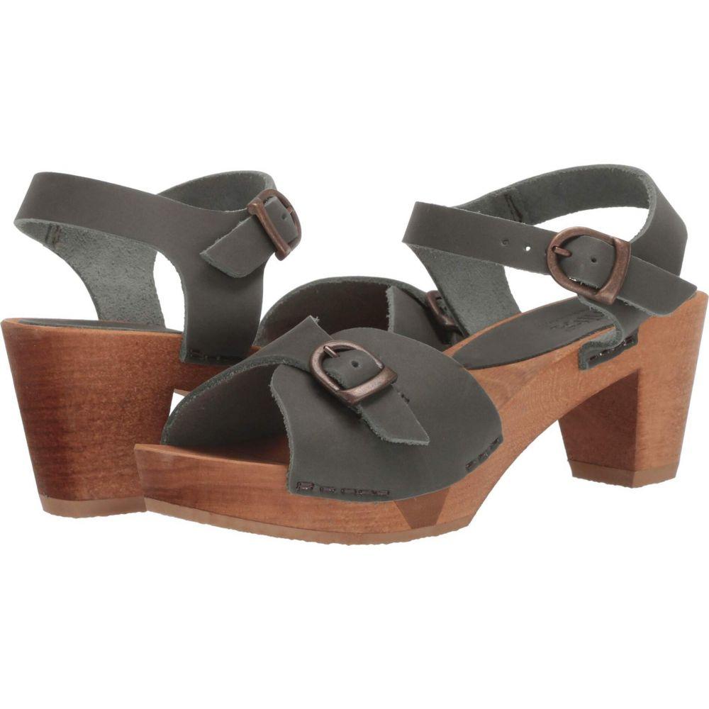 サニタ Sanita レディース シューズ・靴 【Tiana】Khaki