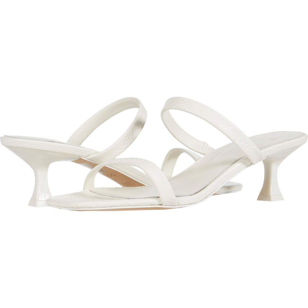 アルド ALDO レディース サンダル・ミュール シューズ・靴【x Rocky Barnes - Capri】White