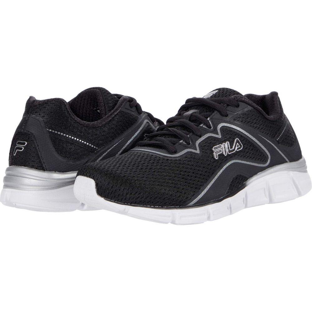 フィラ レディース ランニング 40%OFFの激安セール ウォーキング シューズ 靴 Vernato Fila サイズ交換無料 Memory 5 特別セール品
