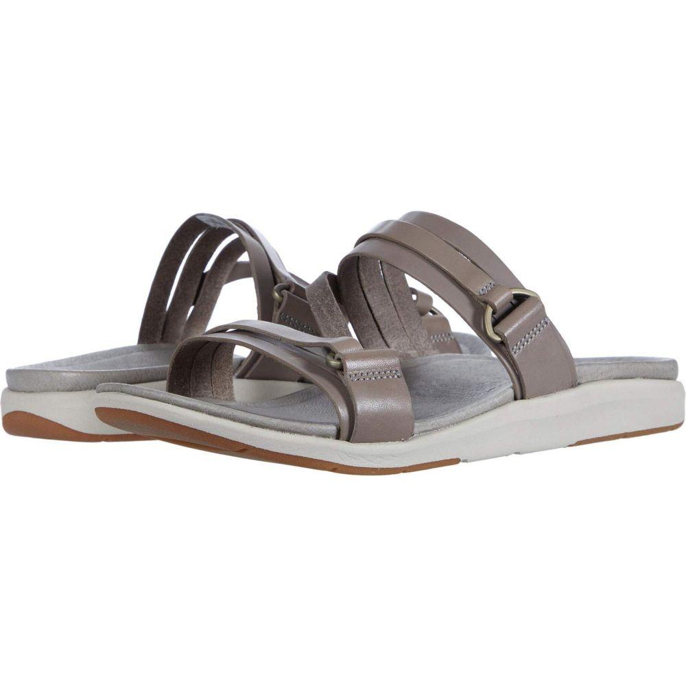 メレル Merrell レディース サンダル・ミュール シューズ・靴【Kalari Shaw Slide】Brindle