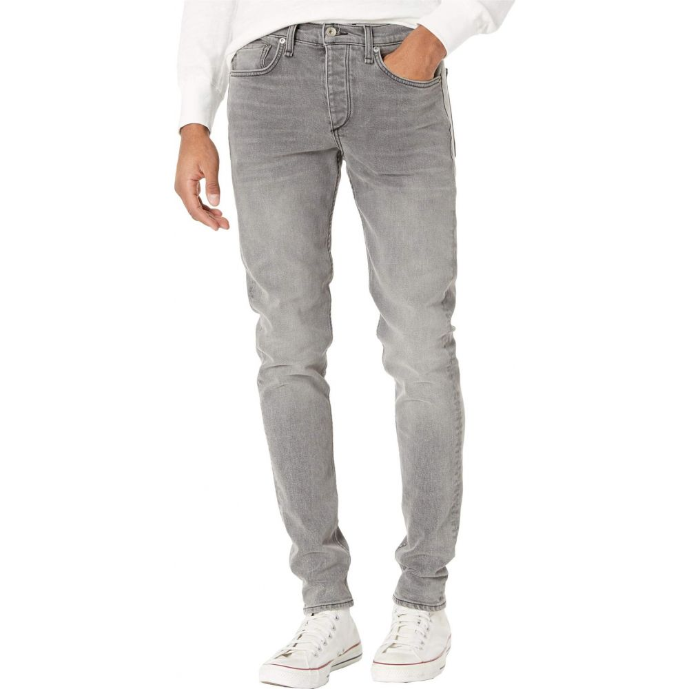 ラグ&ボーン rag & bone メンズ ジーンズ・デニム ボトムス・パンツ【Fit 1 Extra Slim Fit Jeans】Greyson