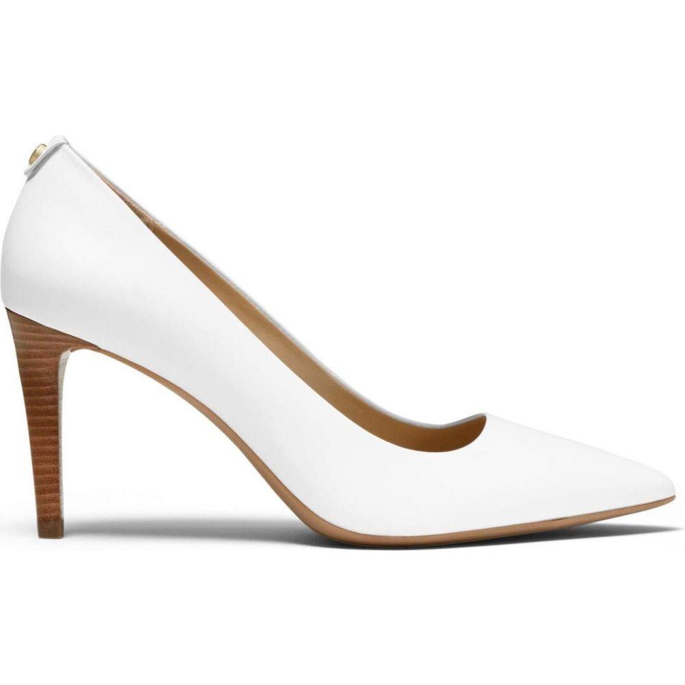 <title>マイケル コース レディース シューズ 靴 パンプス Optic White サイズ交換無料 MICHAEL Michael Kors 新作製品、世界最高品質人気! Dorothy Flex Pump</title>