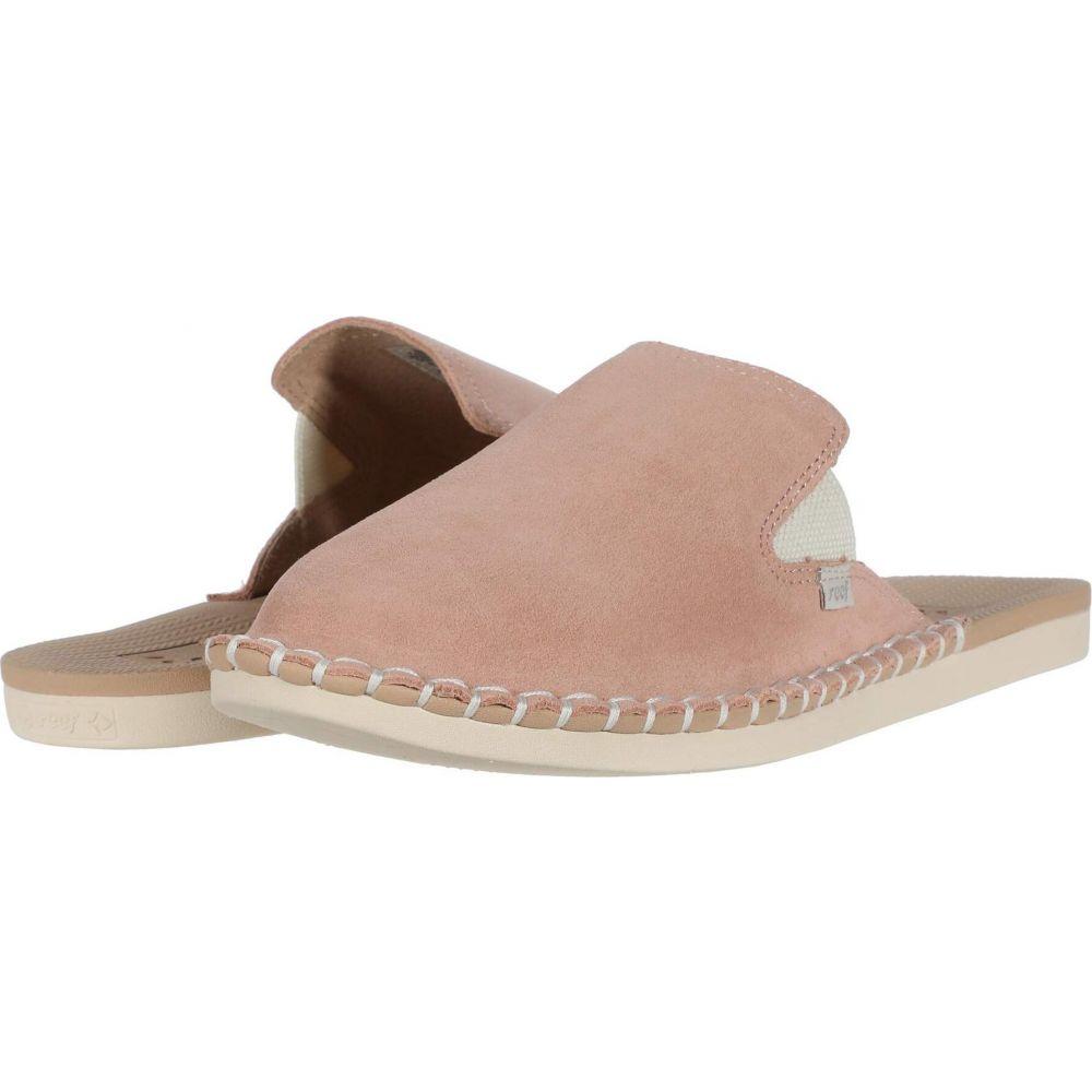 期間限定の激安セール リーフ レディース シューズ 靴 ローファー オックスフォード Dusty Mule サイズ交換無料 Reef 10%OFF Pink Escape SE