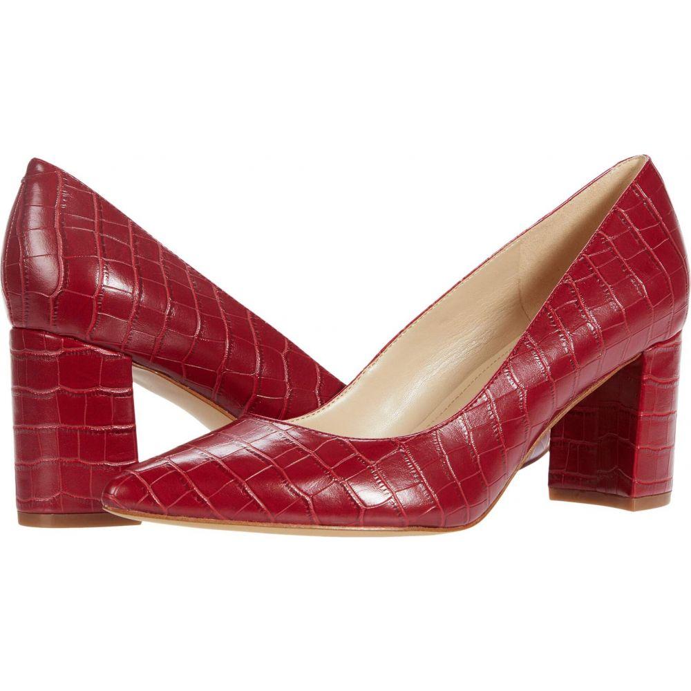 新入荷 流行 マーク フィッシャー レディース 超特価SALE開催 シューズ 靴 ヒール Red Fisher サイズ交換無料 2 Marc Claire Croc