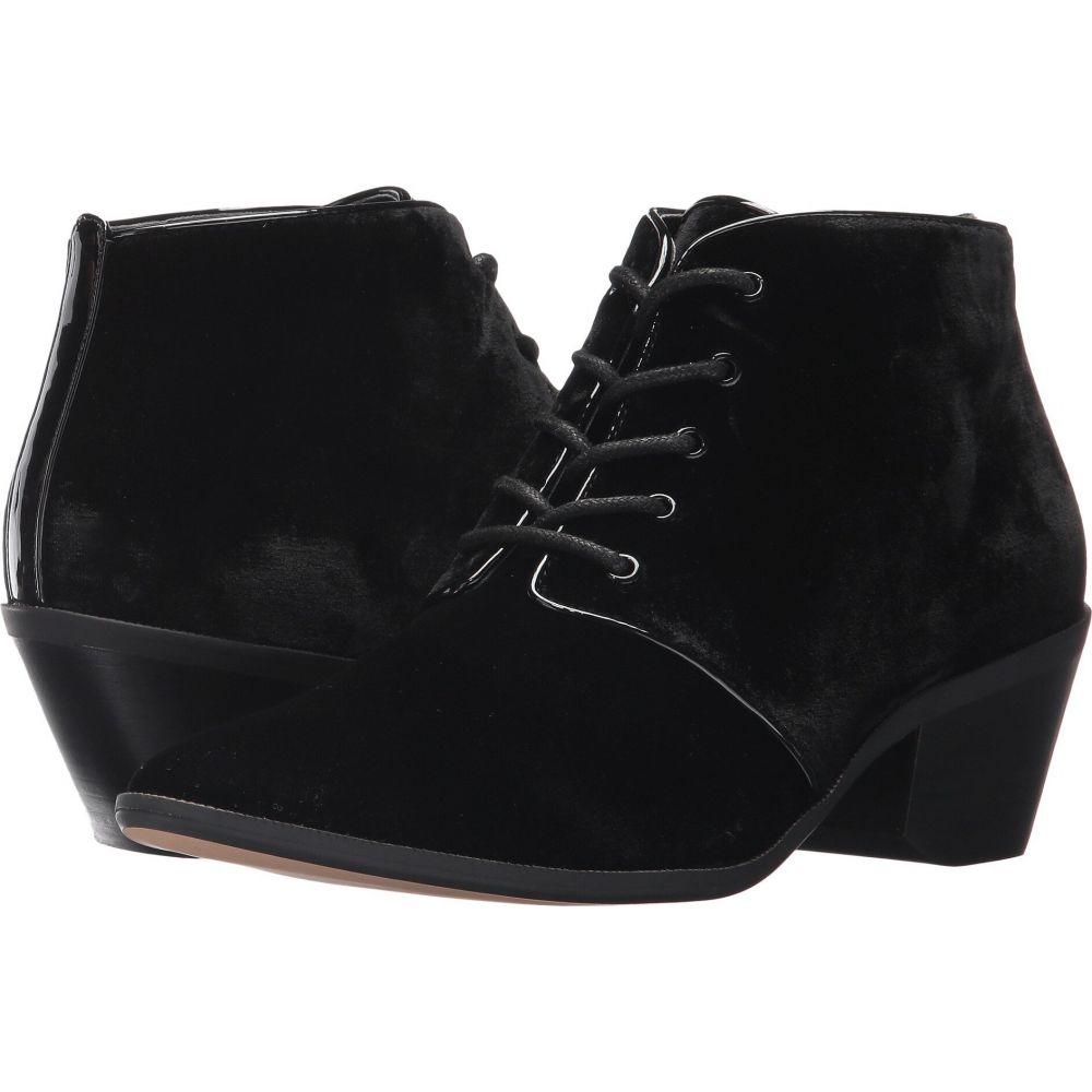 レディース Nina ブーツ シューズ・靴【Wright】Black ニナ