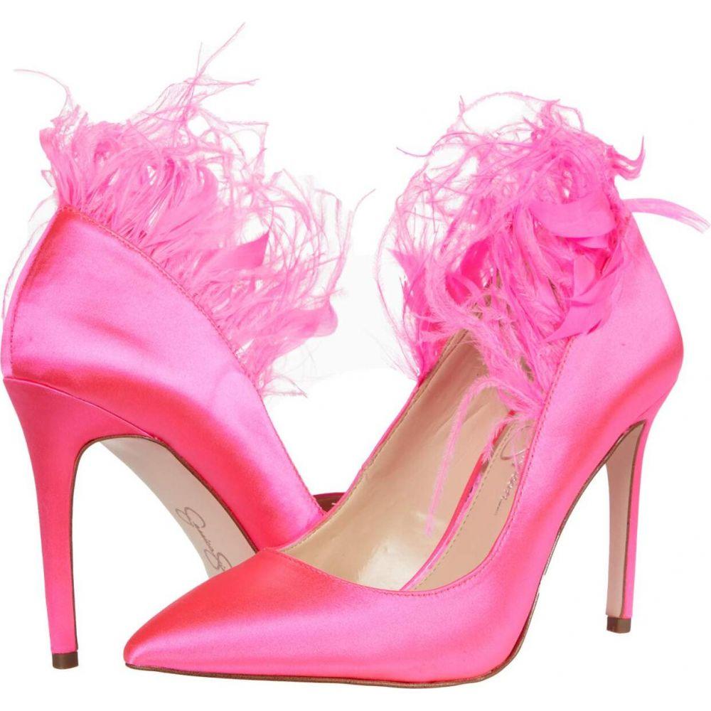 ジェシカシンプソン レディース シューズ セール商品 靴 パンプス Neon サイズ交換無料 ※ラッピング ※ Paxtey Pink Jessica Simpson