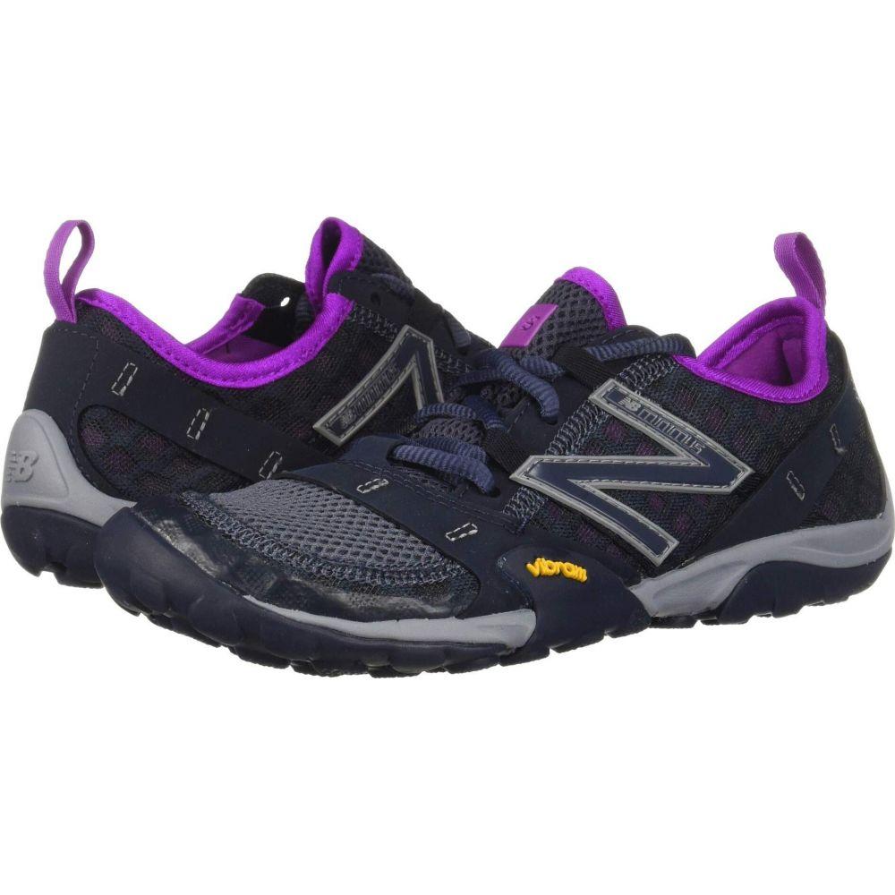 ニューバランス レディース ランニング ウォーキング シューズ 人気ブランド多数対象 靴 Outer Space 在庫一掃 サイズ交換無料 Voltage New Violet 10v1 Balance Minimus