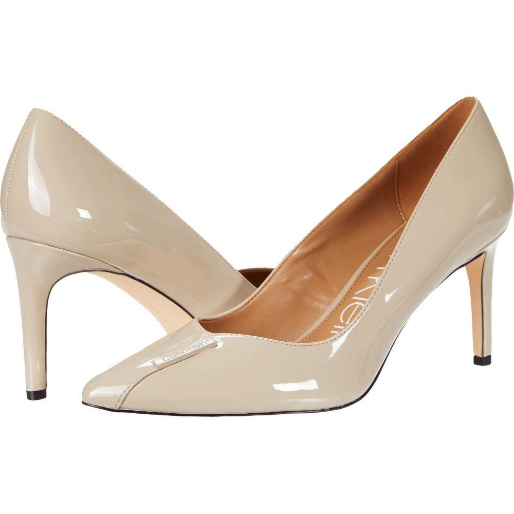 カルバンクライン 売れ筋 レディース シューズ 靴 ヒール 人気 Kaia Klein サイズ交換無料 Cocoon Calvin