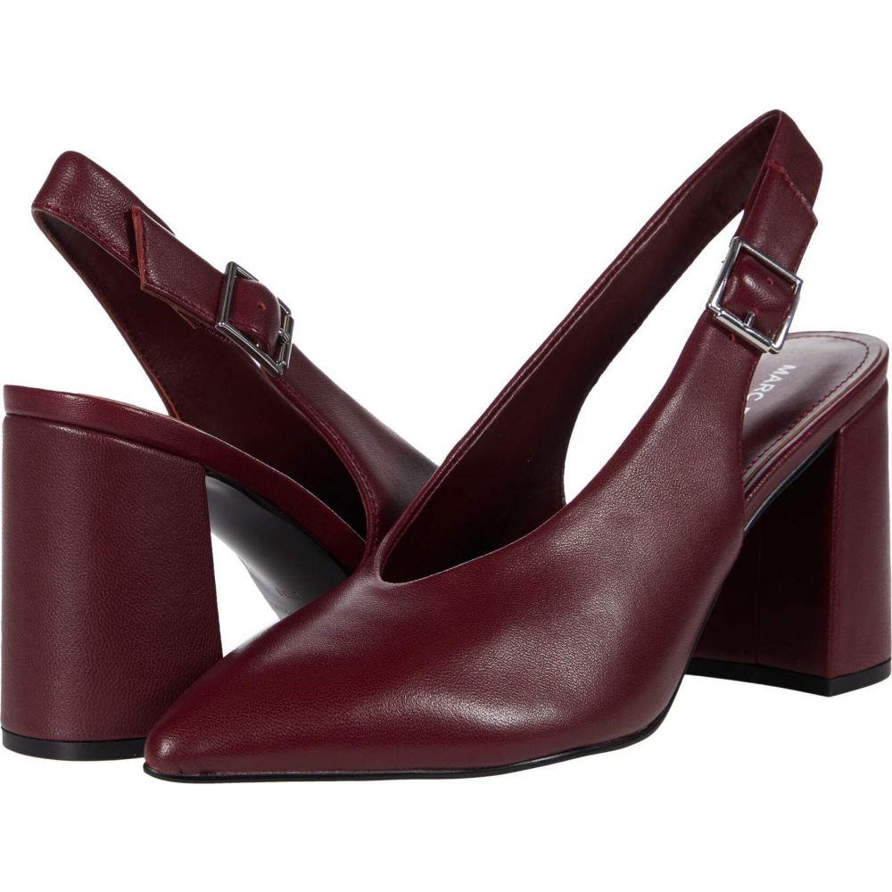 ☆新作入荷☆新品 マーク フィッシャー レディース ついに入荷 シューズ 靴 パンプス Red Amerline サイズ交換無料 Fisher 2 Marc