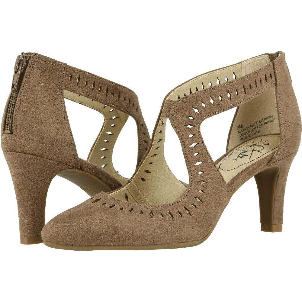 期間限定の激安セール ライフストライド レディース シューズ 靴 パンプス Mushroom Perf LifeStride サイズ交換無料 公式通販 Giovanna