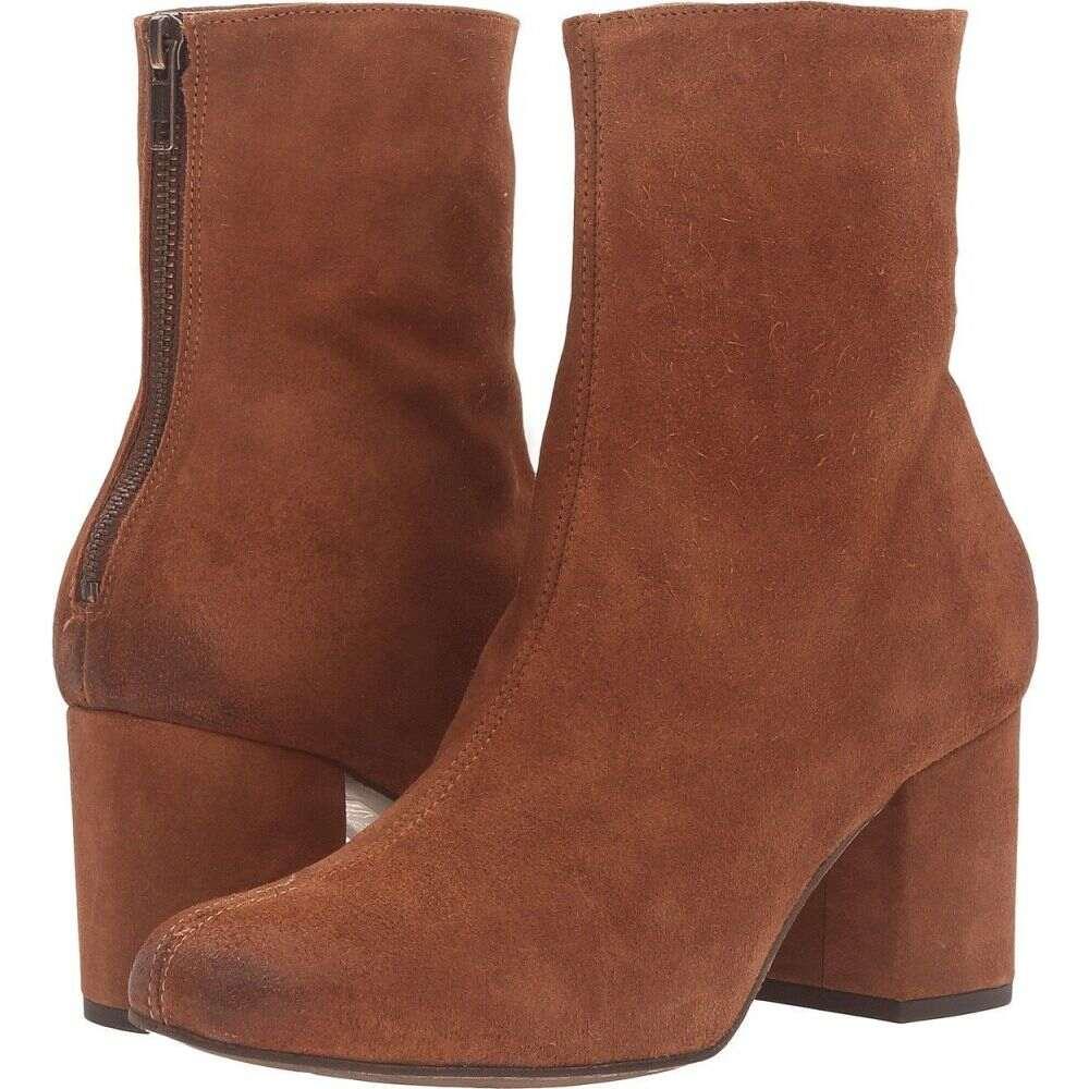 フリーピープル 驚きの価格が実現 レディース シューズ 靴 ブーツ Brown サイズ交換無料 People Cecile Ankle Free Boot ショートブーツ 店舗
