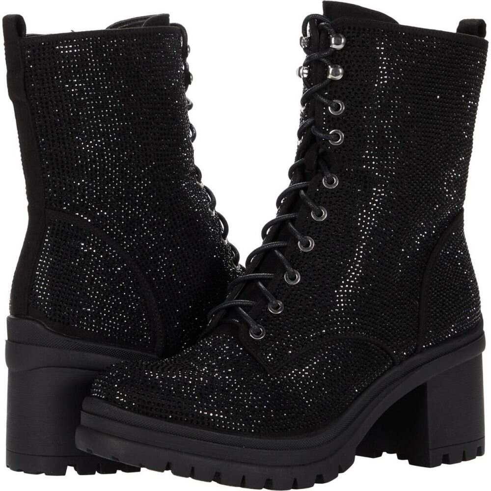 マッデン ガール レディース 完全送料無料 シューズ 靴 ブーツ Multi Black ※アウトレット品 サイズ交換無料 Girl Saucee Madden