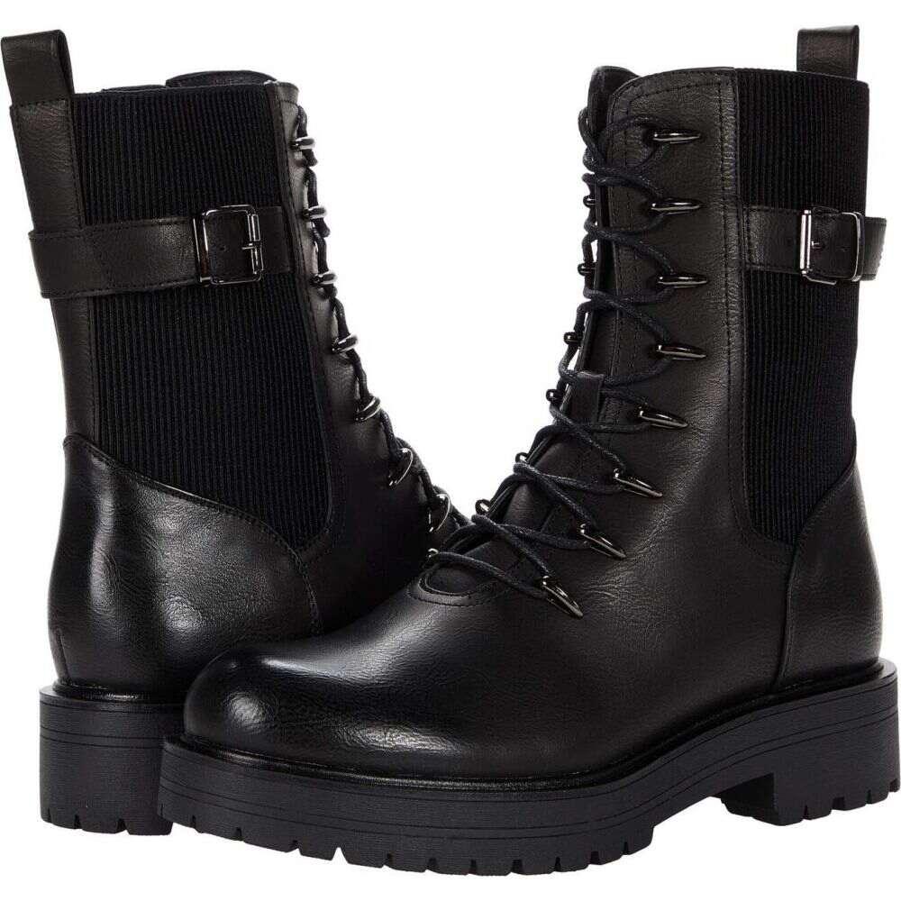 タハリ レディース シューズ 靴 ブーツ アウトレットセール 特集 Black Tahari サイズ交換無料 最新アイテム Leane
