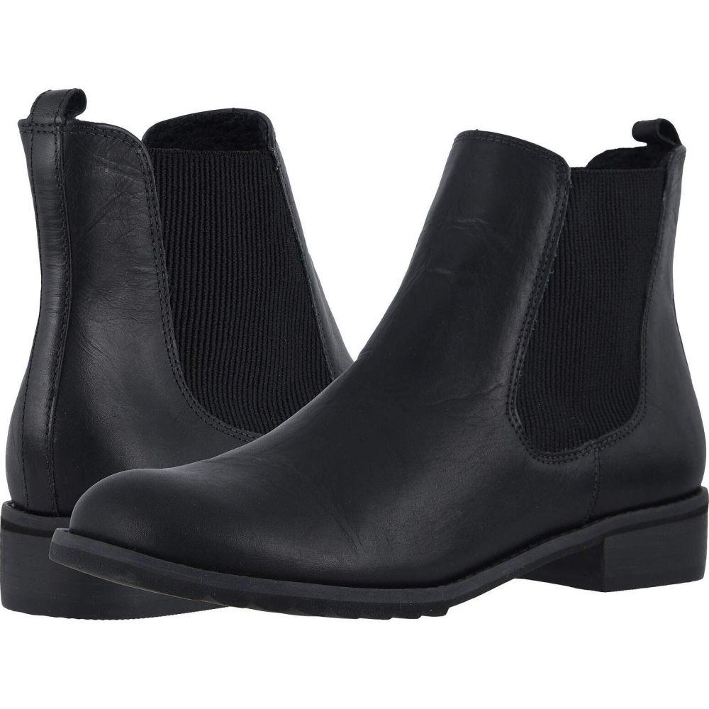 ウォーキング クレードル アイテム勢ぞろい レディース シューズ 靴 ブーツ 激安格安割引情報満載 Black サイズ交換無料 Kendall Rustic Leather Cradles Walking