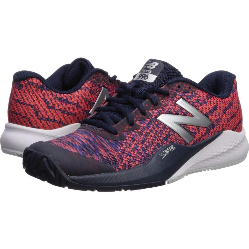 ニューバランス レディース テニス シューズ 靴 Pigment 入手困難 サイズ交換無料 物品 New Balance 996v3 Multi