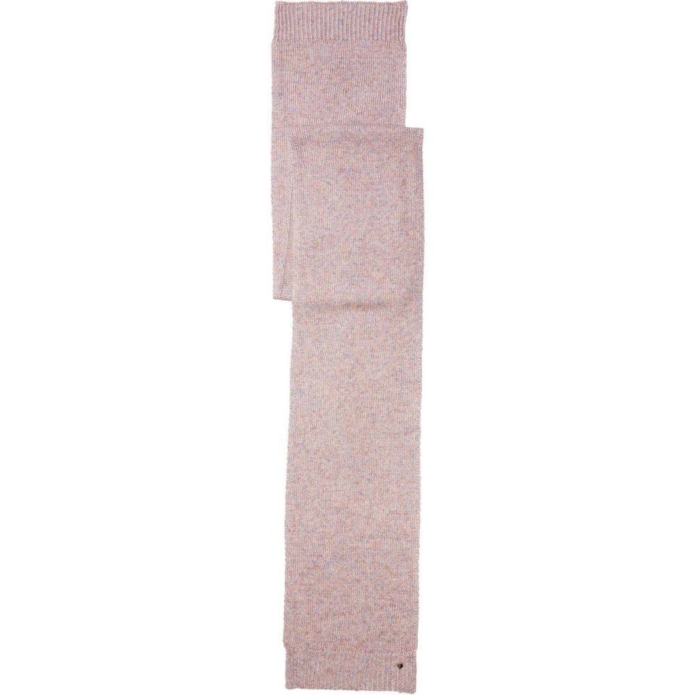 ケイト スペード 大人気 レディース ファッション小物 マフラー スカーフ ストール Pale Kate Pink Spade York Metallic サイズ交換無料 New 卸直営 Scarf
