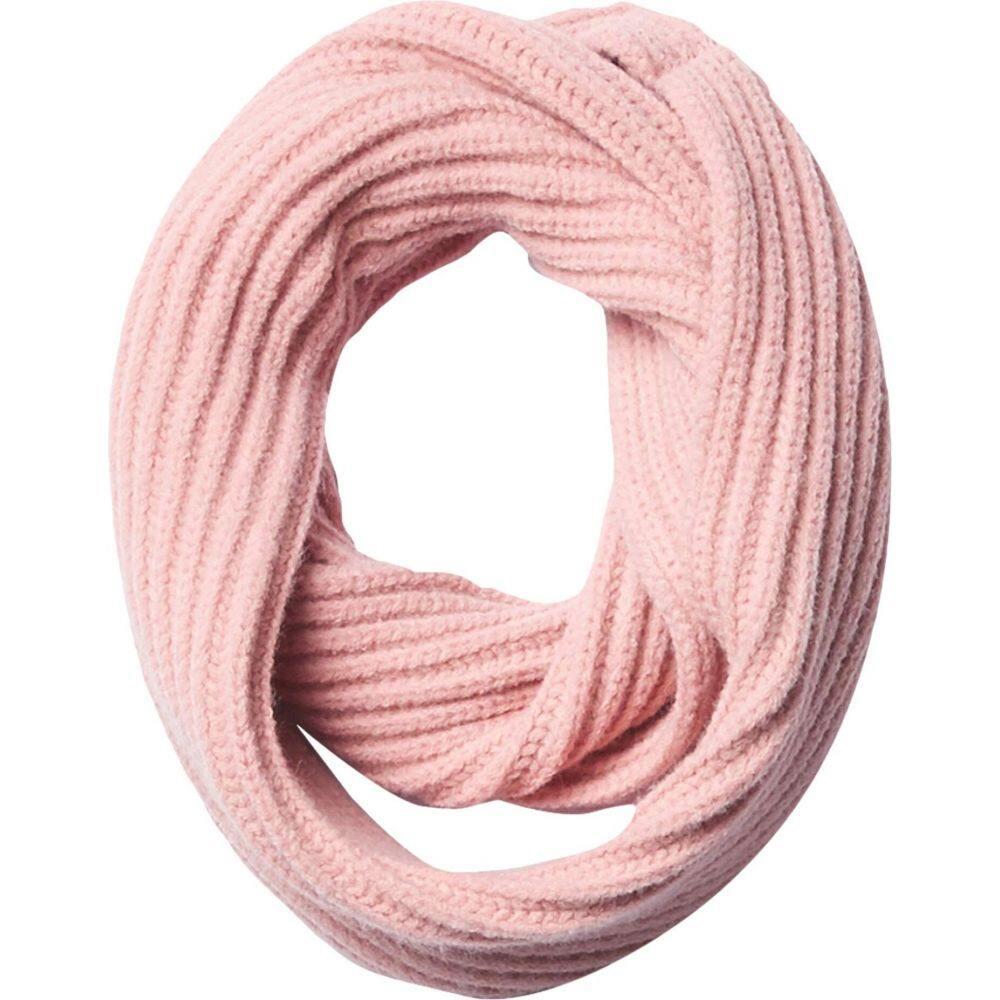 ハットアタック WEB限定 レディース ファッション小物 マフラー スカーフ ストール Attack Pink Loop 新作からSALEアイテム等お得な商品満載 Cabin サイズ交換無料 Hat