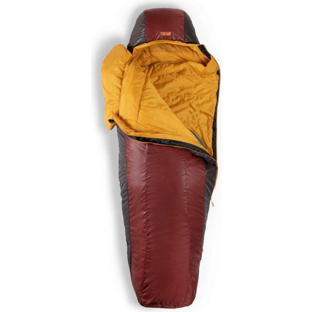 <title>売買 ネモ メンズ ハイキング 登山 その他ハイキング 登山用品 Harvest Waxed Leather サイズ交換無料 Nemo 寝袋 Tempo 50 Sleeping Bag</title>