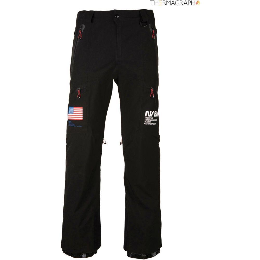 シックス エイト シックス 686 メンズ スキー・スノーボード ボトムス・パンツ【NASA Exploration Thermagraph Snowboard Pants】Black