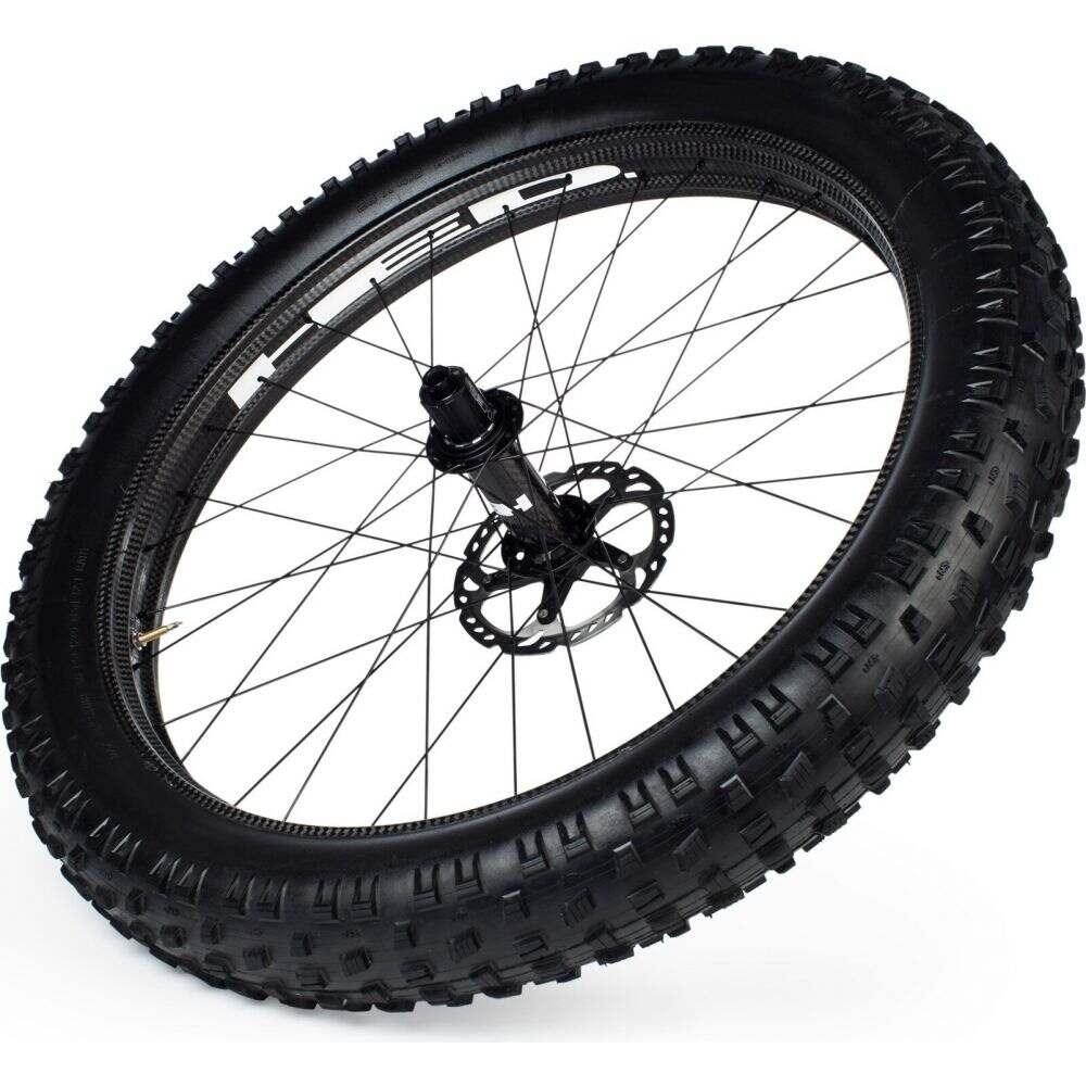 rear deal HED carbon hg big wheel】 自転車 【no 26x65mm メンズ
