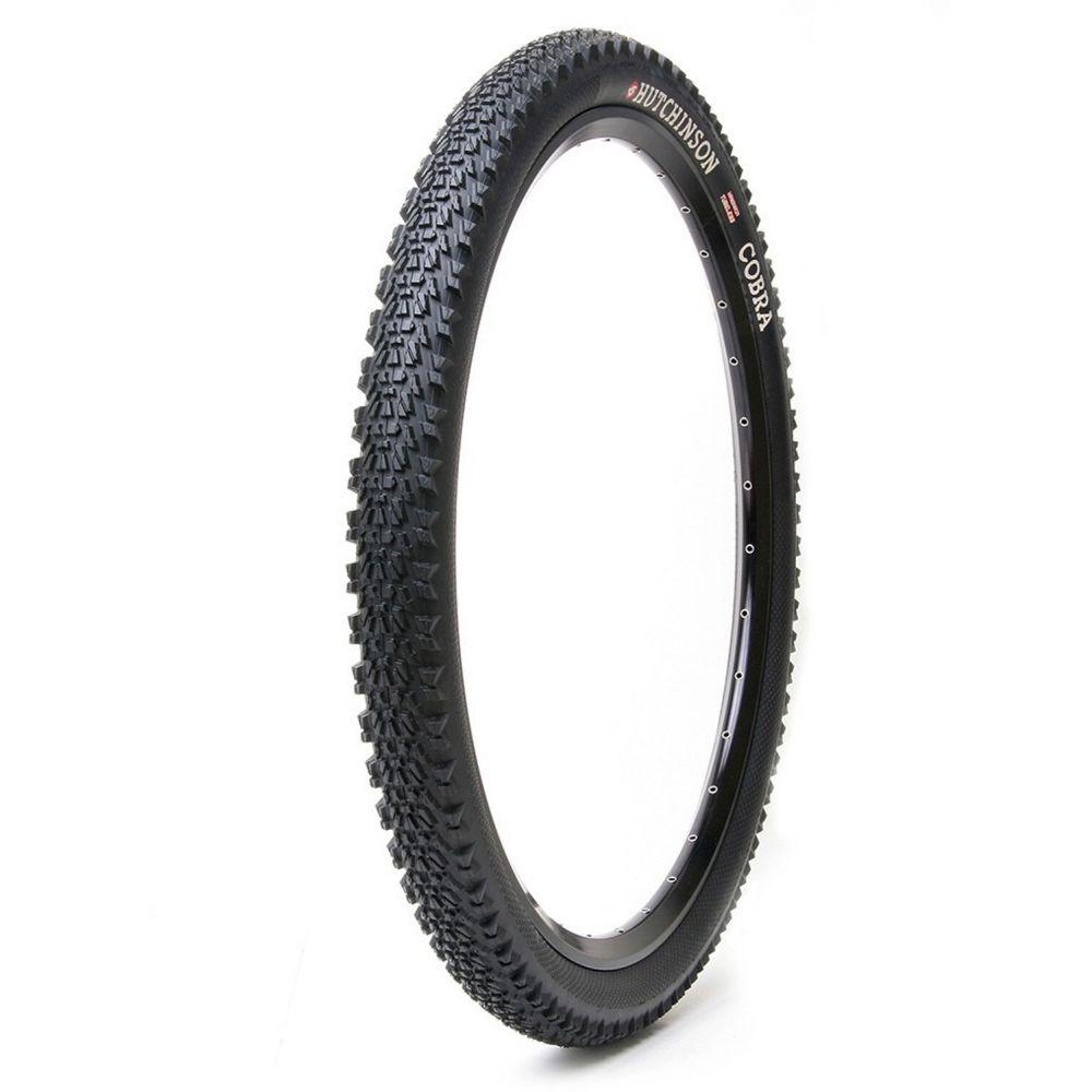 ウッチンソン メンズ 自転車 信頼 その他自転車用品 Black オーバーのアイテム取扱☆ サイズ交換無料 27.5 Hutchinson bike tire cobra tubeless