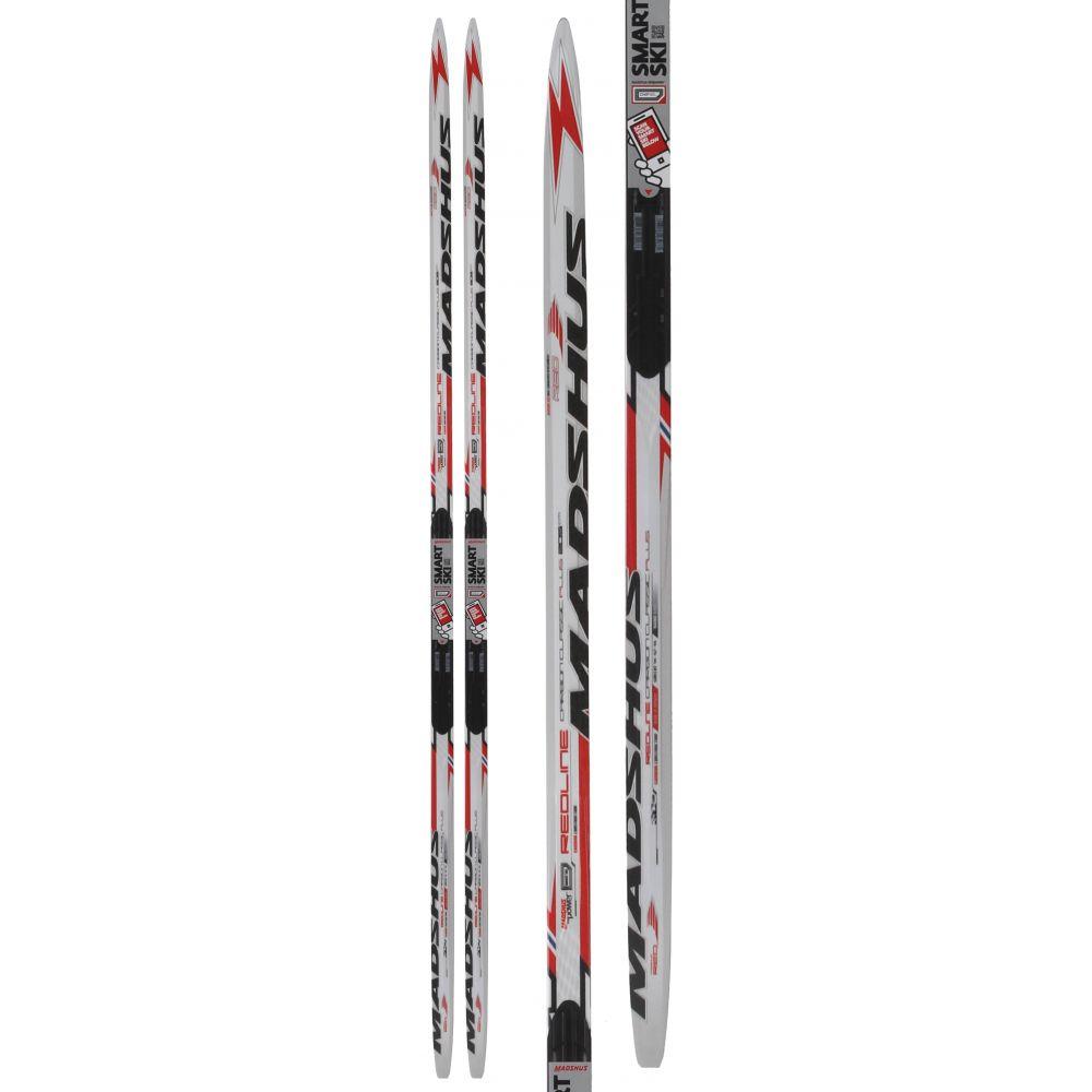 50%OFF マズシャス Madshus メンズ スキー classic・スノーボード メンズ ボード plus・板【redline carbon classic plus xc skis】, キタグン:a7c0d0cc --- houzefunds.com