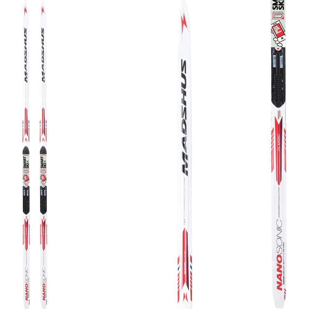 卸し売り購入 マズシャス Madshus メンズ xc Madshus スキー・スノーボード ボード carbon・板【nanosonic carbon classic xc skis】, アイラグン:ab2b05b0 --- houzefund.com