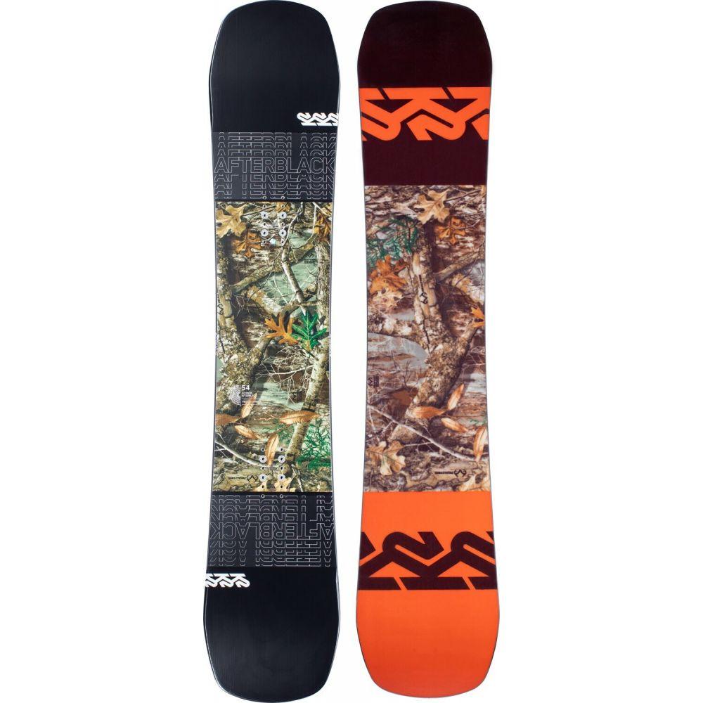 人気が高い ケーツー K2 メンズ 2021】 スキー メンズ・スノーボード ボード・板【afterblack wide wide snowboard 2021】, アサシナムラ:acd139ba --- mail.freeallvideodownloader.com