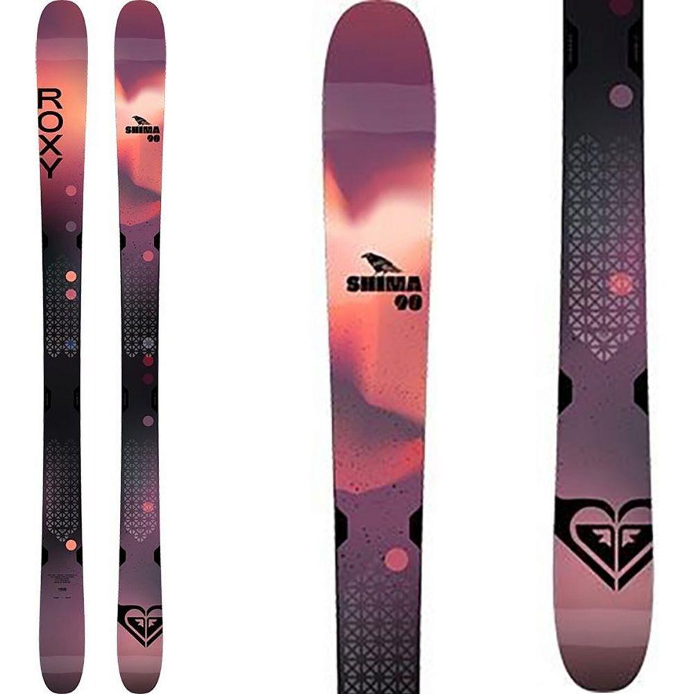 美しい ロキシー Roxy 90 レディース スキー・スノーボード ボード 2021】・板【shima skis 90 skis 2021】, mamae(ママエ):ff0023b0 --- wedding.houzerz.com
